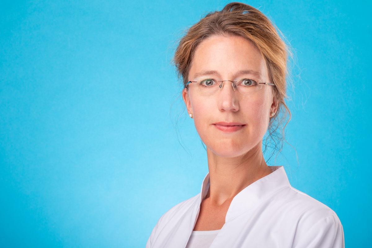 Dr. med. Eva Henneken Allgemeinmedizin Meckenheim