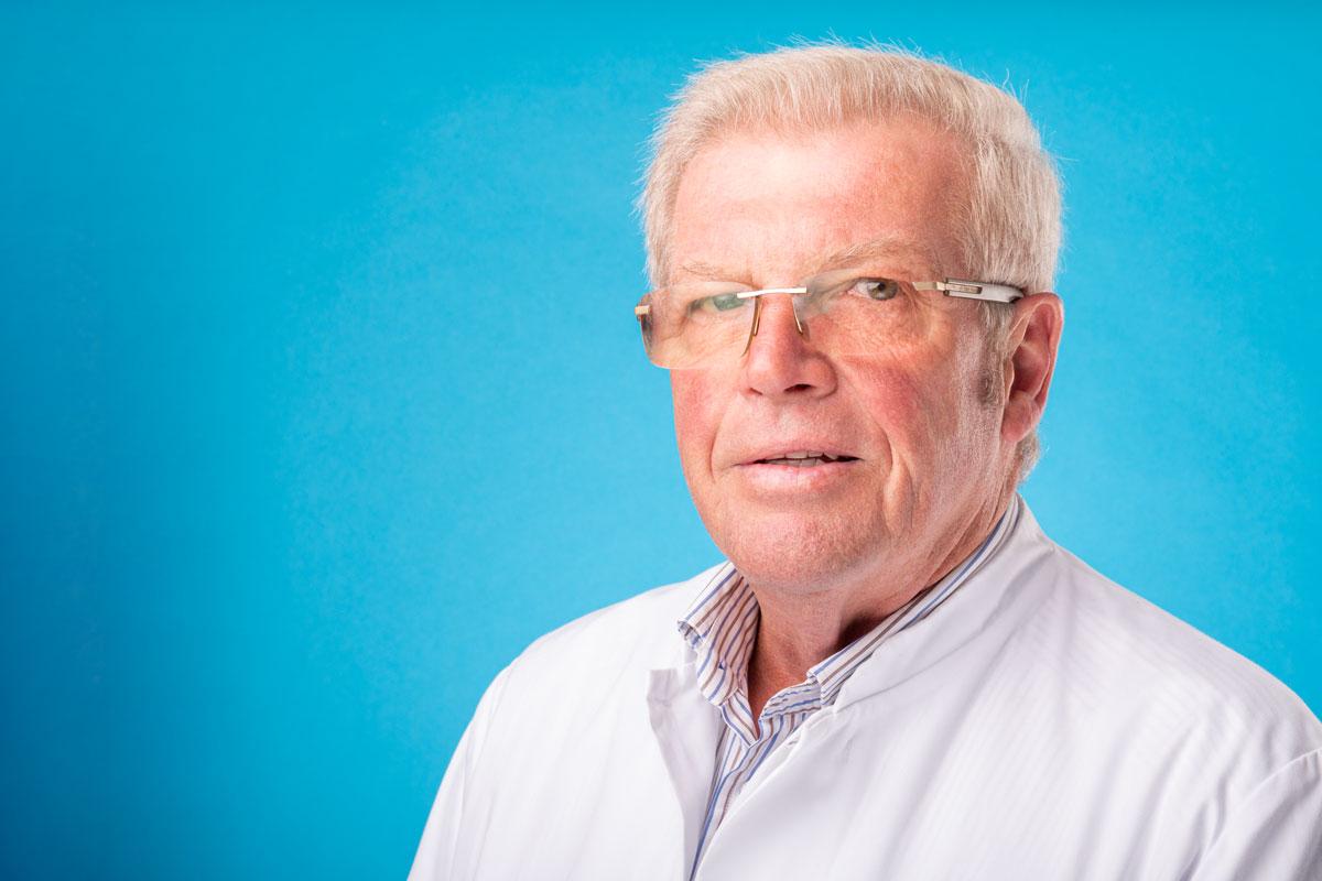 Dr. Rudolf Kretz Meckenheim