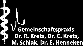 Arzt KretzaArzt Schlak, Logo